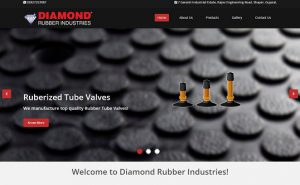 Diamond Rubber Industry